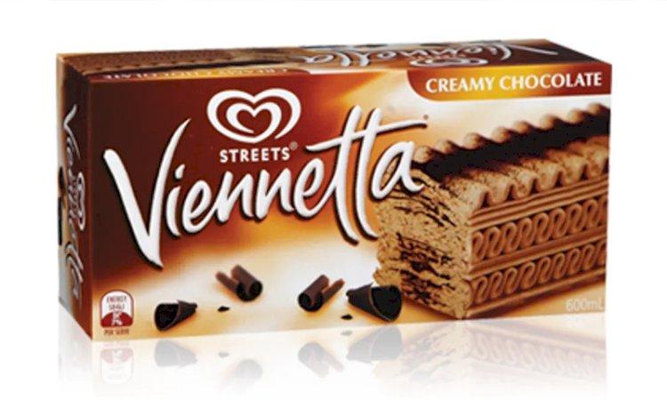 Kabar Gembira Bagi Pengemar Es Krim Wall's, Es Krim Viennetta akan Diproduksi Lagi